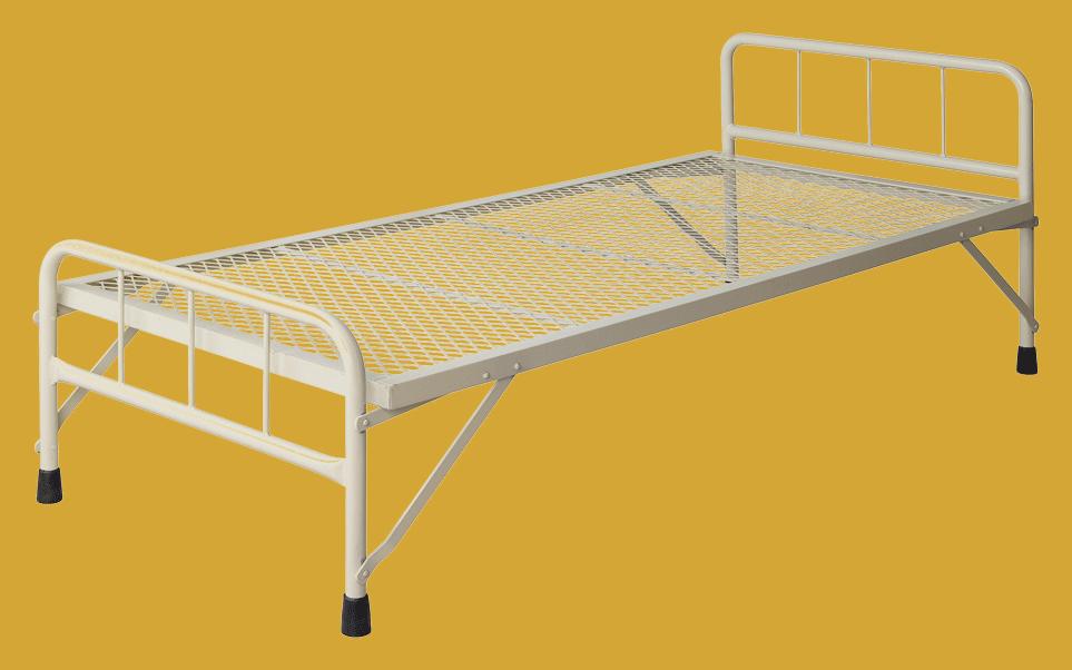 Namibian Folding Bed