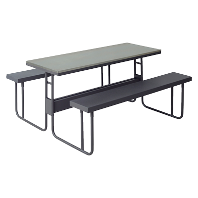 Canteen Benches & Folding tables