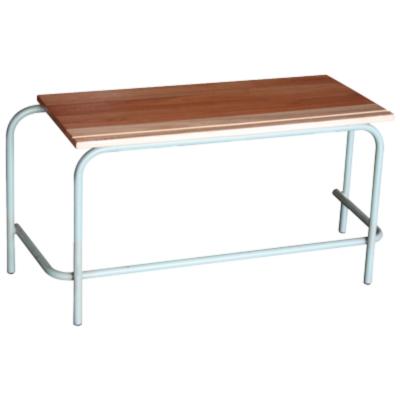 Double Stackable school desk (grades R-12)
