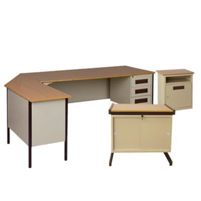 Mediterranean Office Desk Furniture Range