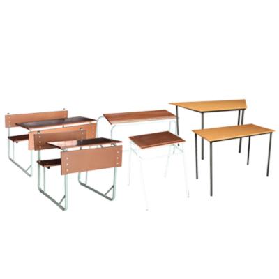 School Desks & Tables