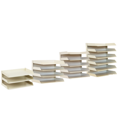 Stationery Letter Trays